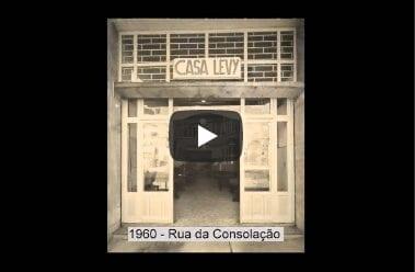 video casa levy de pianos