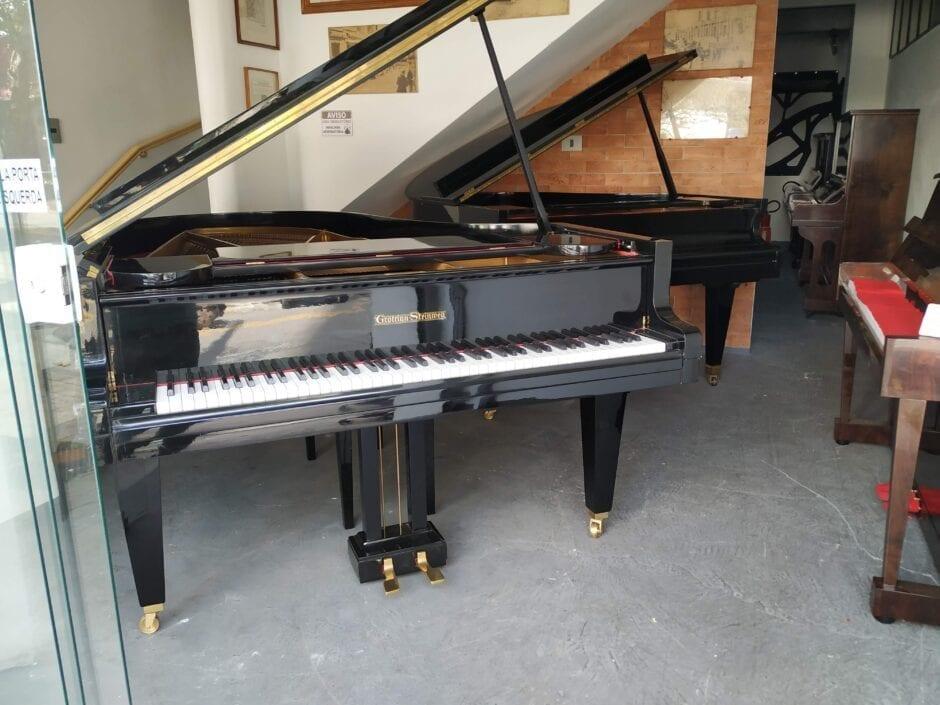aluguel de piano para eventos
