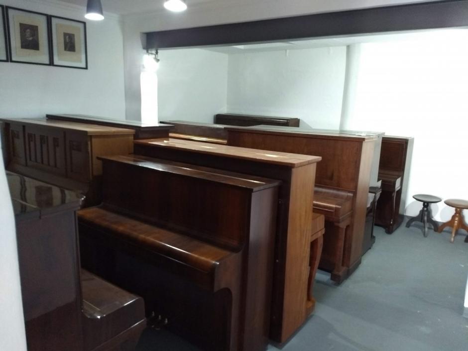 aluguel de piano para estudo