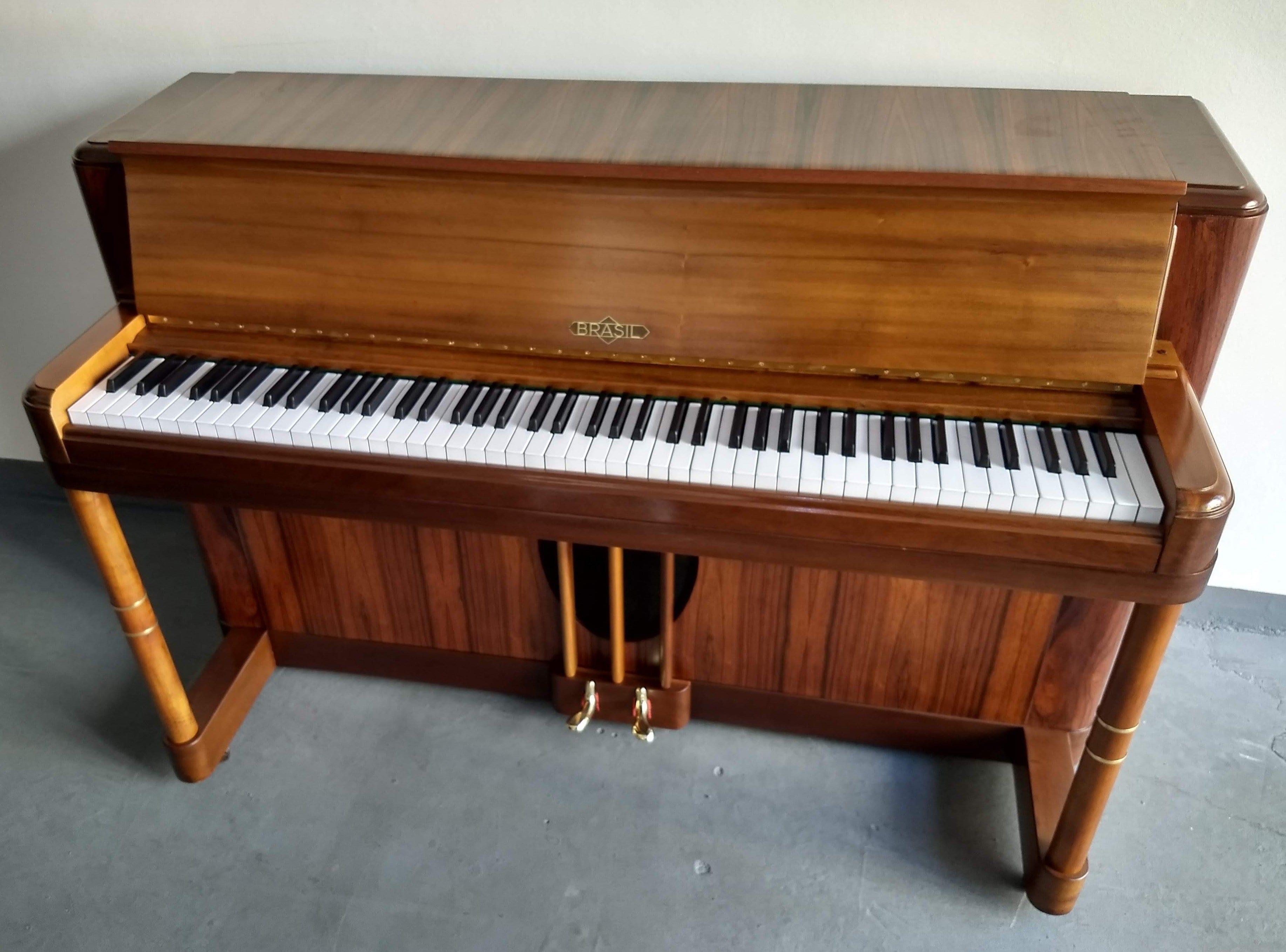 pianos brasil