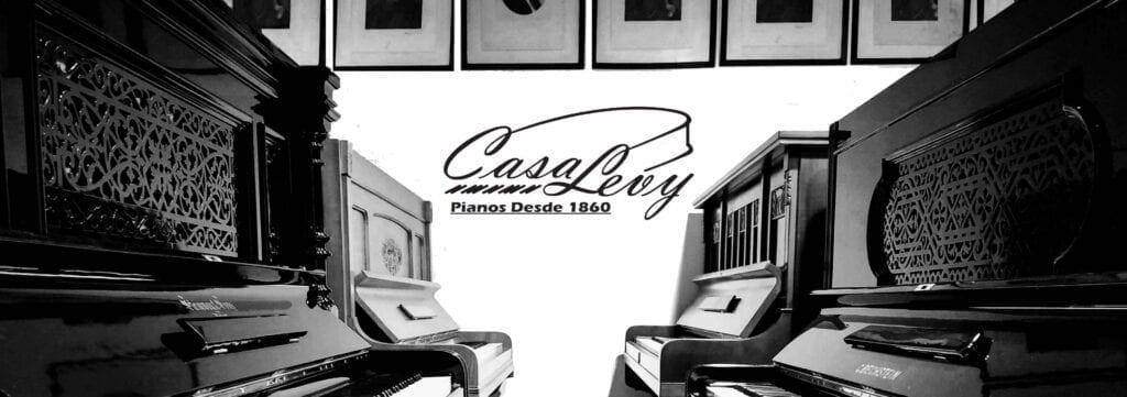 avaliação de pianos casa levy